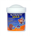 Nutrafin Max Goldfish Colour Enhancing Pellets - 40g